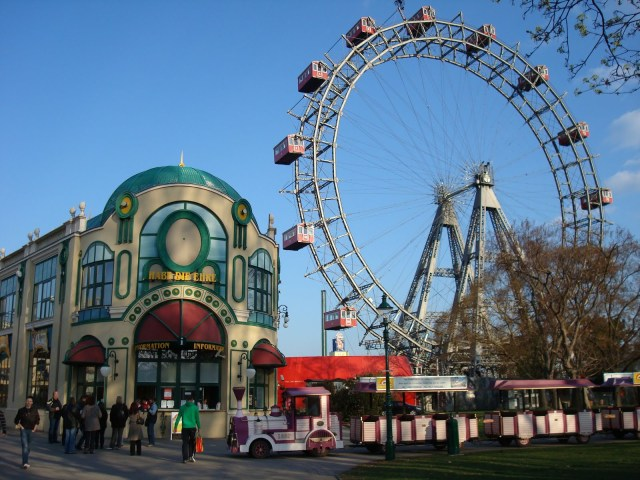 The-Prater